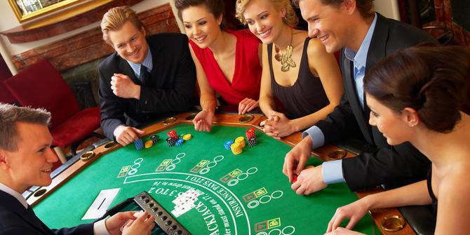 Mengenali Jenis Permainan Di Situs Poker Indonesia