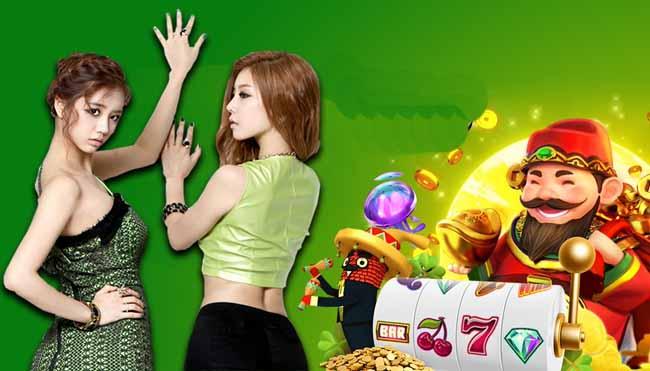 Perkembangan Pesat Permainan Judi Slot Online