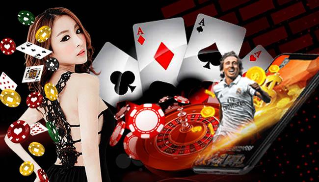 Faktor Utama Meraih Kesuksesan di Judi Poker Online